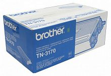Тонер-картридж Brother TN-3170 для HL-5240/HL-5240L/HL-5250DN/HL-5270DN/HL-5280DW,MFC-8460N/MFC-8860DN/MFC-8870DW, DCP-8060/DCP-8065DN (7000 стр.)
