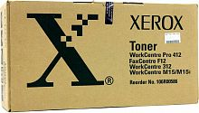 Тонер-картридж Xerox 106R00586 для WorkCentre 312, WorkCentre M15/M15i, WorkCentre Pro 412, FaxCentre F12