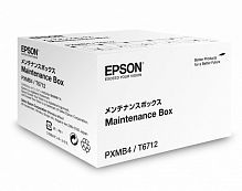Емкость для сбора отработанных чернил C13T671200 для Epson WorkForce Pro RIPS WF-R5190DTW/WF-R5690DTWF/WF-R8590DTWF, WorkForce Pro WF-8090DW/WF-8590DWF ПОД ЗАКАЗ !