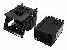 Печатающая головка HP OfficeJet Pro 251/276/8000/8100/8600 CR324A / EMEA WHALER RPLCMNT KIT (PHA, SETUP CART.S, INST.) ПОД ЗАКАЗ!