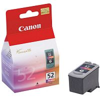 Картридж Canon CL-52 (Photo) Pixma iP6210D/iP6220D/iP6310D/iP6320D