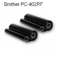 Термопленка Brother PC-72RF для Brother FAX-560/645/685/727/737MC, FAX-T72/T74/T76/T78/T84/T86/T94/T96/T98/T104/T106 (2x47м.) GoodWill