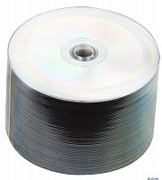 CD-R Ritek/Videx/CMC 700Mb 52x Full Inkjet Printable (118/23) Bulk 50шт