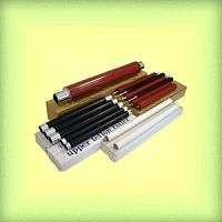 Тефлоновый вал Xerox Phaser 3110/3210/PE114, ML-1210/ML-4500, SCX-4100  JC71-00012B